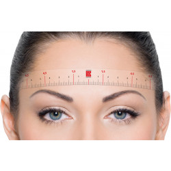Perfect Brow Ruler